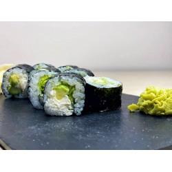 Kappa-Avocado Maki (8 pcs.)