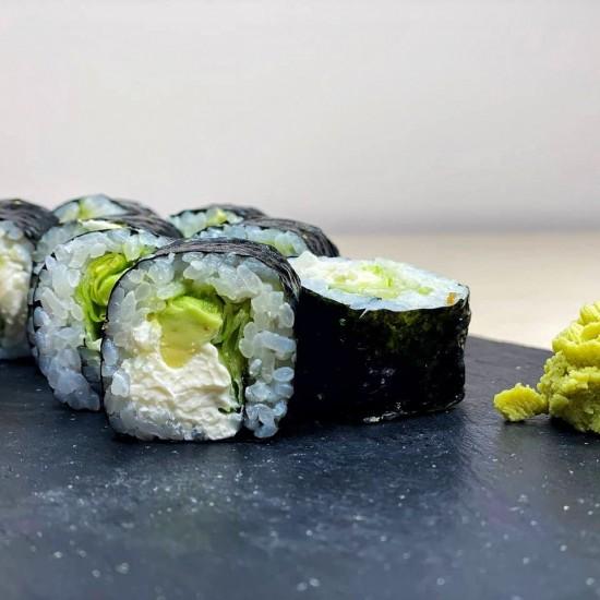 Kappa-Avocado Maki (16 pcs.)