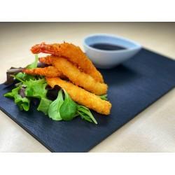 Shrimp tempura (5psc)