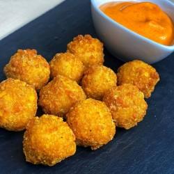 Cheese balls (6psc)